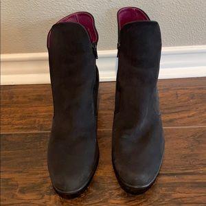 Arche Murwn low heel